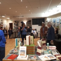 One Tree Books Autumn Launch 2019