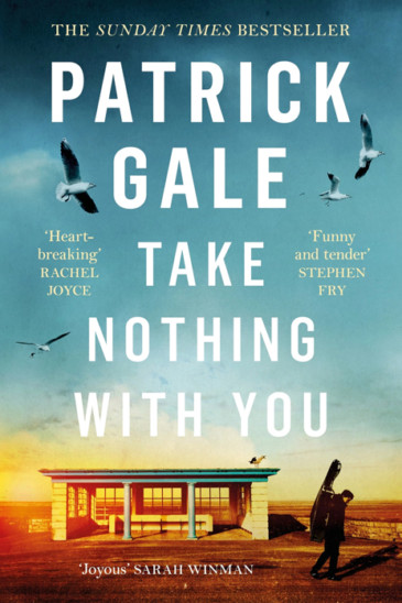 Patrick Gayle, Take Nothing with You - Slightly Foxed online shop