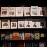 Slightly Foxed & The Biographers' Club at Hatchards