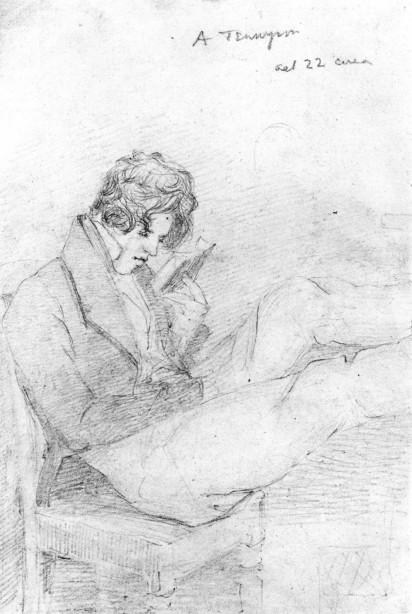 Alfred Lord Tennyson, In Memorium - Christopher Rush
