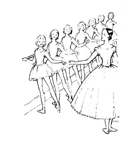 Jacqueline Wilson on Noel Streatfeild, Ballet Shoes