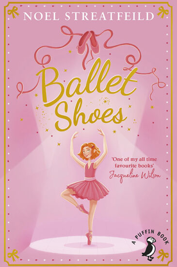 Noel Streatfeild, Ballet Shoes