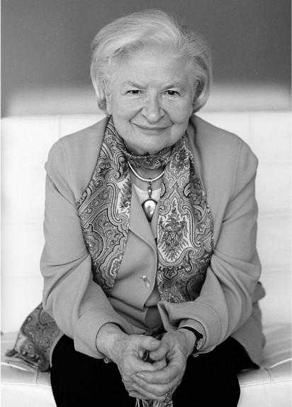 Maggie Fergusson on P. D. James, Time to be in Ernest