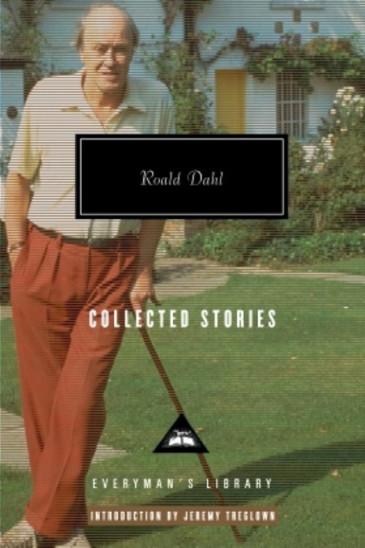 Roald Dahl, Collected Stories