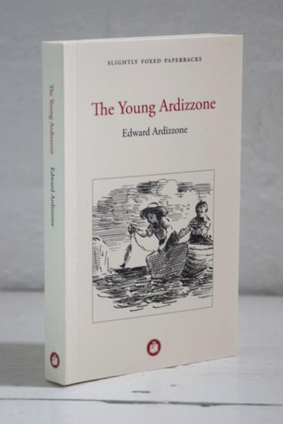 Edward Ardizzone, The Young Ardizzone