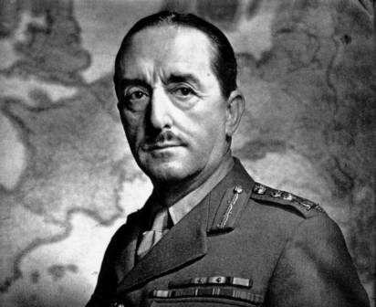 Anthony Longden - Field Marshal Lord Alanbrooke, War Diaries, 1939–1945