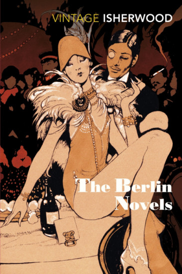 Christopher Isherwood, The Berlin Novels
