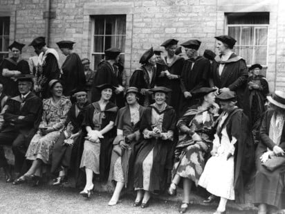 Somerville College - Michele Roberts, Dorothy L. Sayers, Gaudy Night