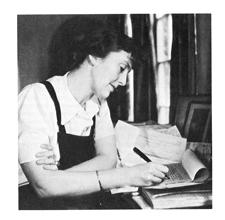 Daisy Hay on Joyce Grenfell - Slightly Foxed Issue 64