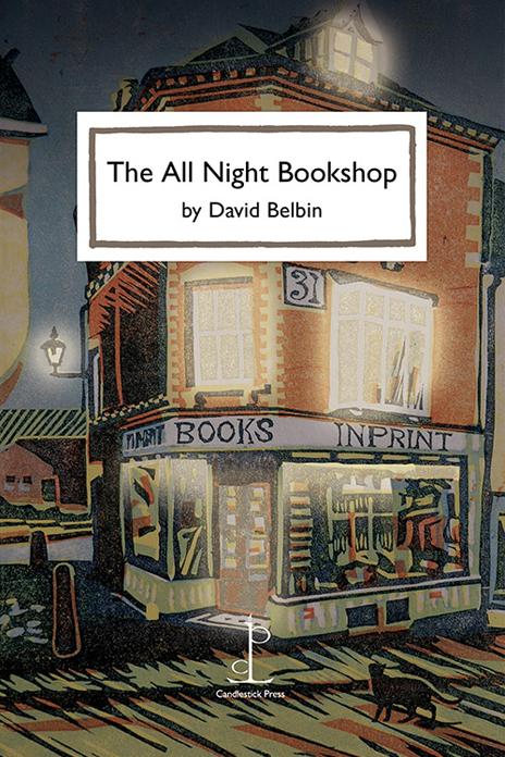 The All Night Bookshop