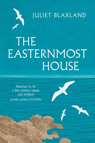 Juliet Blaxland, The Easternmost House