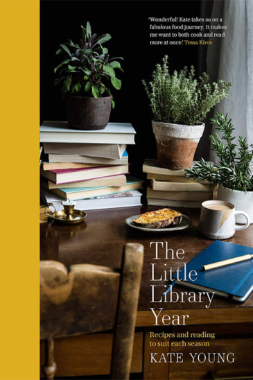 Kate Young, The Little Library Year