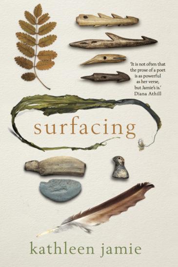 Kathleen Jamie, Surfacing