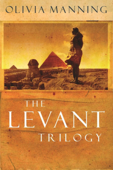 Olivia Manning, The Levant Trilogy