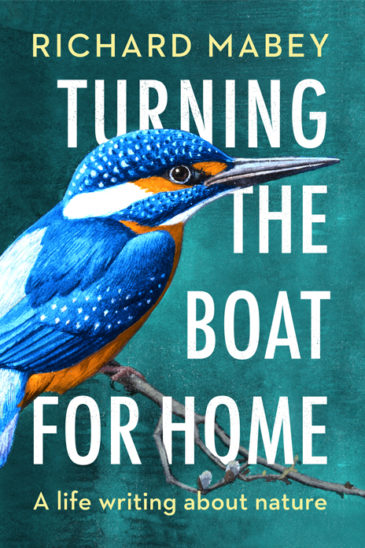 Richard Mabey, Turning the Boat for Home