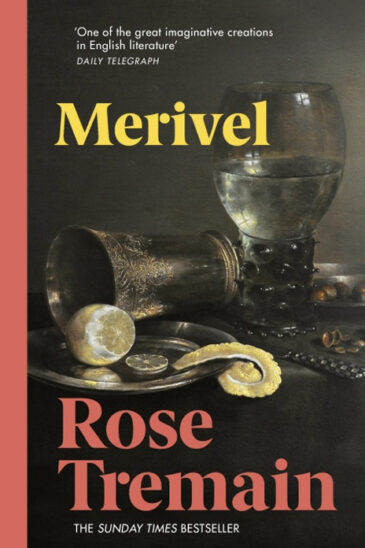 Rose Tremain, Merivel