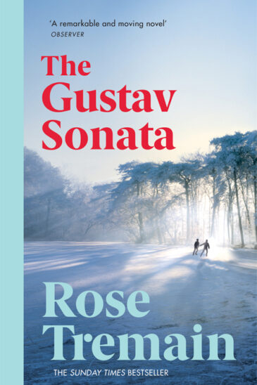 Rose Tremain, The Gustav Sonata