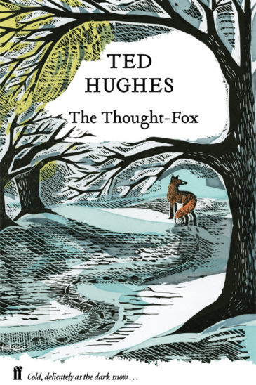 Ted Hughes, The Thought Fox