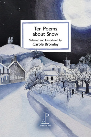 Ten Poems About Snow, Candlestick Press