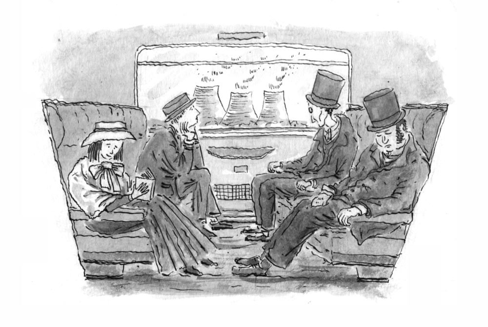 Laura Freeman on the novels of Charles Dickens