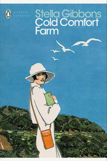 Stella Gibbons, Cold Comfort Farm