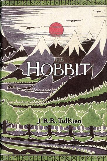J. R. R. Tolkien, The Hobbit