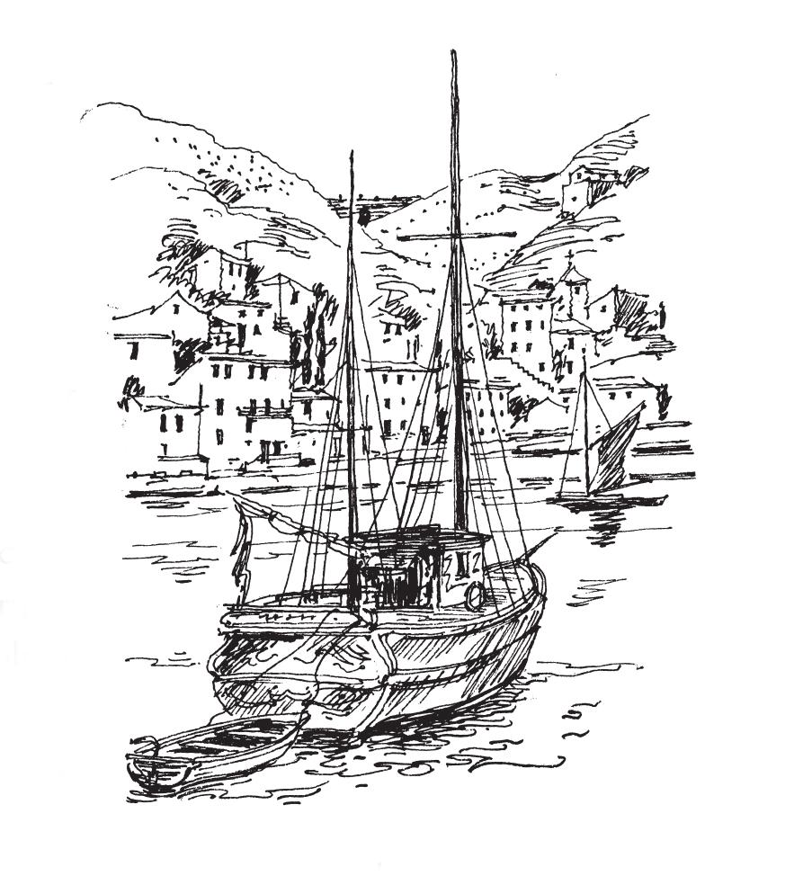 Barbara Hilliam, Truant - Paul Atterbury on George Millar, Slightly Foxed Issue 19