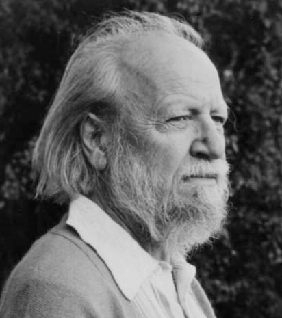 Penelope Lively on William Golding, Slightly Foxed Issue 7, Caroline Forbes