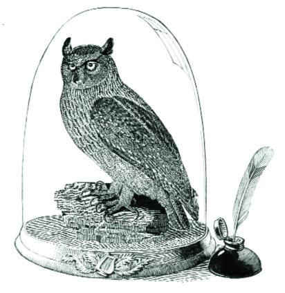 David Eccles - Derek Parker on The Stuffed Owl: An Anthology of Bad Verse