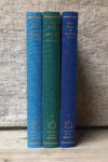 John Moore Trilogy - Slightly Foxed Books Bundle