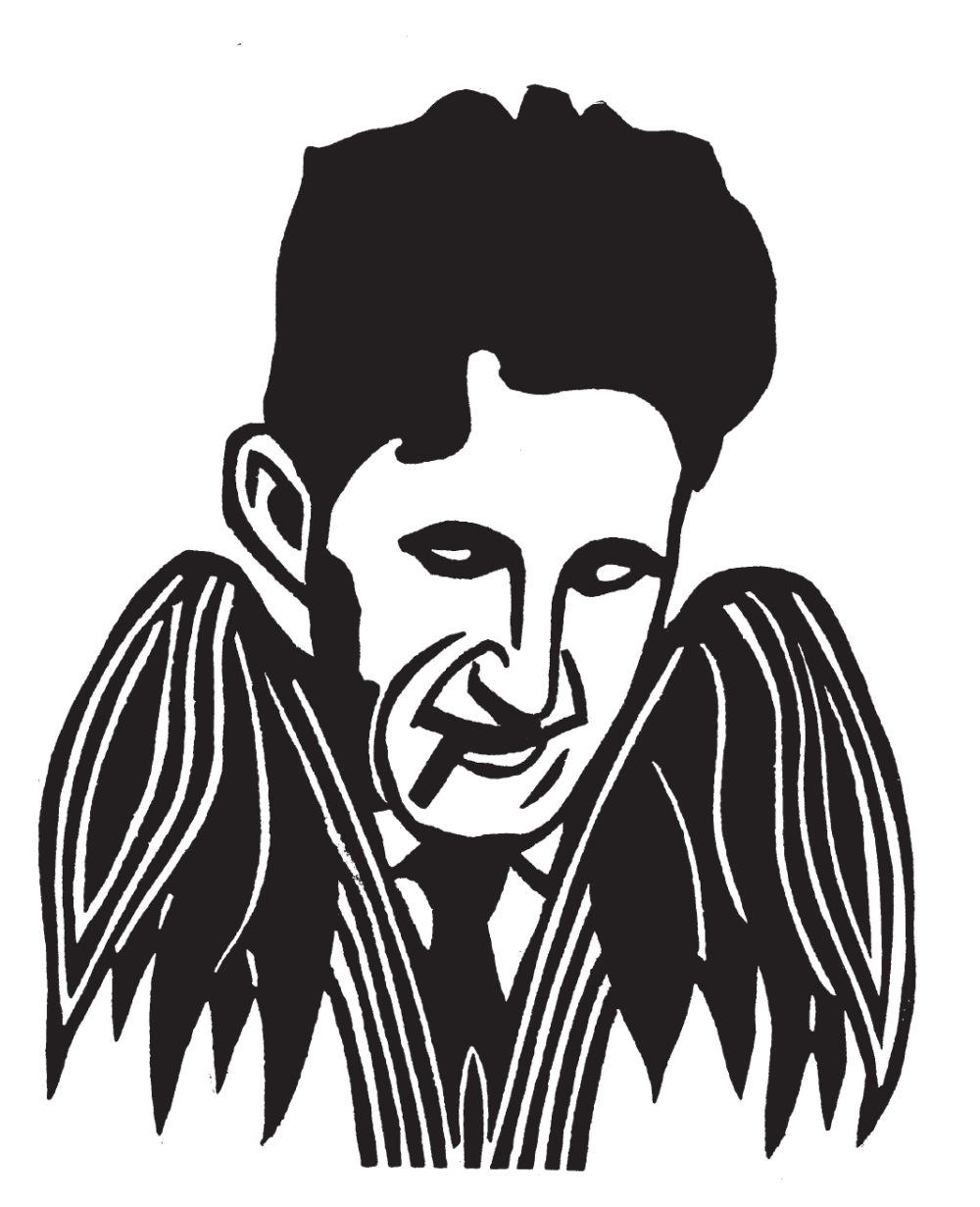 Mark Handley - Gordon Bowker on George Orwell,Keep the Aspidistra Flying