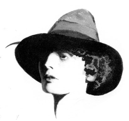 The PL, by Mark Robinson - Liz Robinson on E. M. Delafield, The Diary of Provincial Lady, Slightly Foxed Issue 13