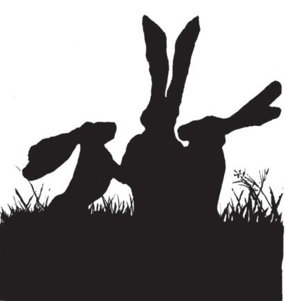 Patrick Evans on George Ewart Evans & David Thomson, The Leaping Hare