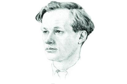 Peter Scott - Grant McIntyre on James Lees-Milne