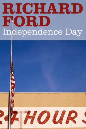 Richard Ford, Independence Day