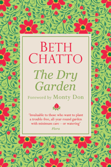 Beth Chatto, The Dry Garden