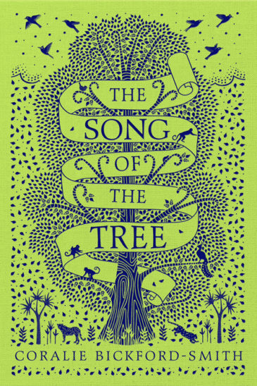 Coralie Bickford-Smith, The Song of the Tree