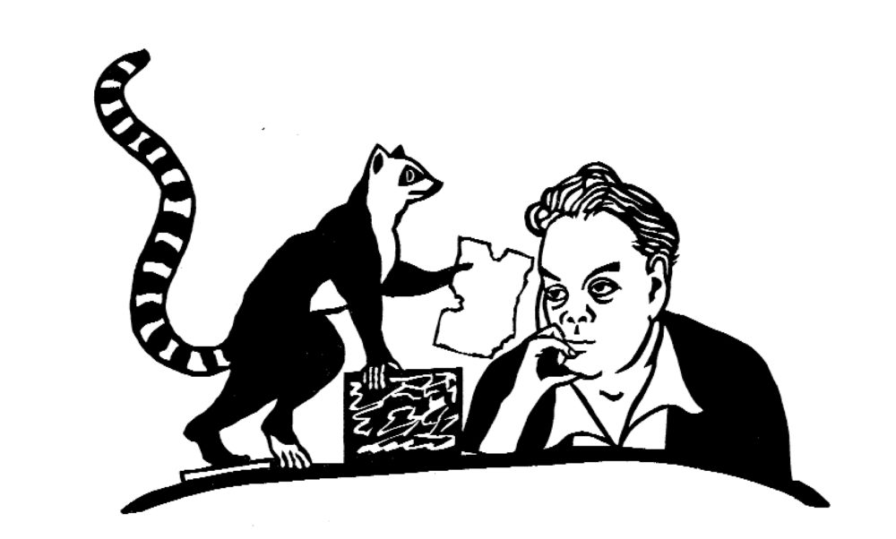 Anthony Perry on Cyril Connolly, The Unquiet Grave - Slightly Foxed Issue 4