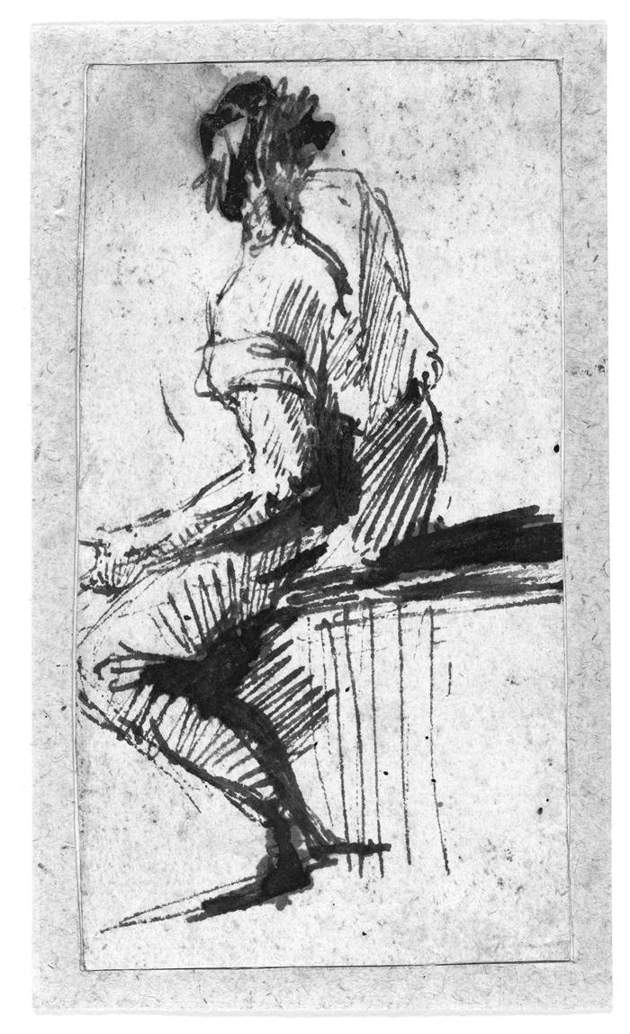 The Piranesi drawing, The Fitzwilliam Museum - Paul Brassley on Elizabeth Wiskemann, The Europe I Saw