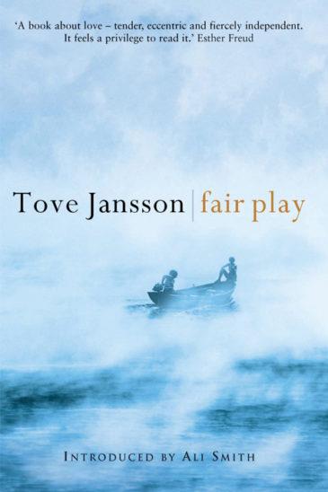 Tove Jansson, Fair Play