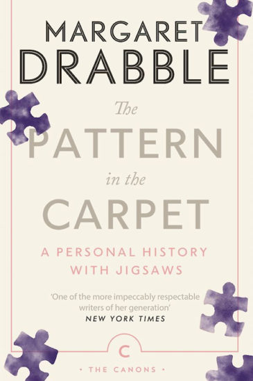 Margaret Drabble, The Pattern in the Carpet