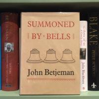 John Betjeman, Summoned by Bells