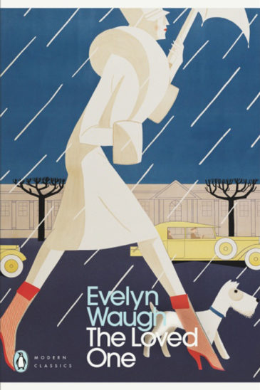 Evelyn Waugh, The Loved One