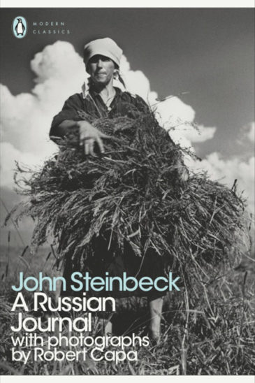 John Steinbeck, A Russian Journal
