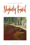 Slightly Foxed Issue 67