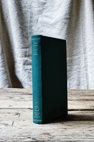 Jessica Mitford, Hons and Rebels, Slightly Foxed Edition No. 52