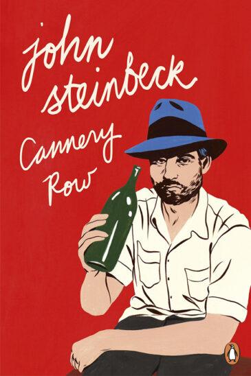 John Steinbeck, Cannery Row