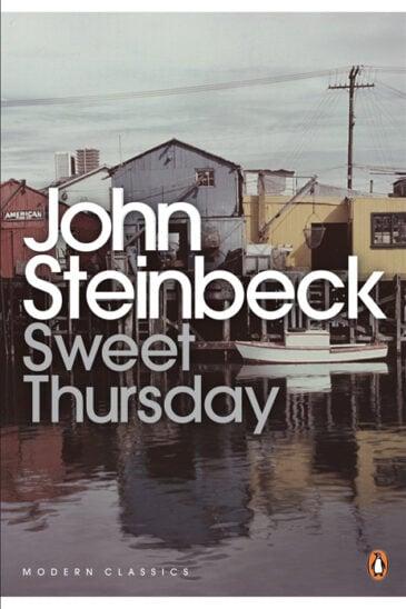 John Steinbeck, Sweet Thursday