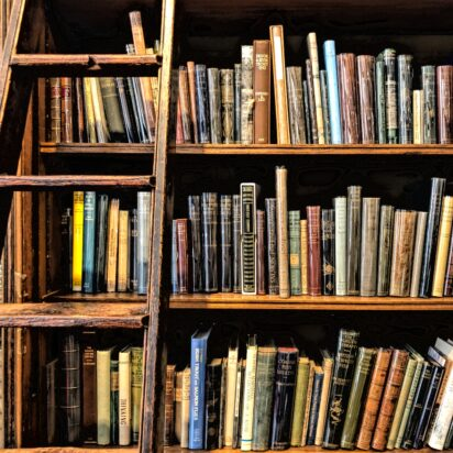 Support Independent Bookshops | A Directory