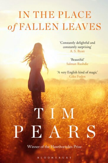 Tim Pears, In the Place of Fallen Leaves